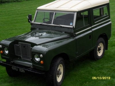 land rover series for sale in yorkshire west 4462 more used land rovers for sale landrover. Black Bedroom Furniture Sets. Home Design Ideas