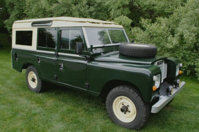 land rover series for sale in maryland 5704 more used land. Black Bedroom Furniture Sets. Home Design Ideas