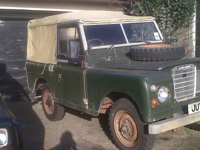 1979-Land-Rover-Series-3-for-sale-in-Kent_4271