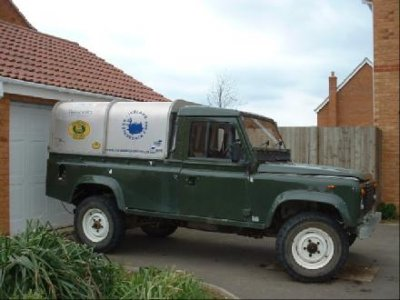 Land Rover 110 Hardtop. 1984-Land-Rover-110-for-sale-
