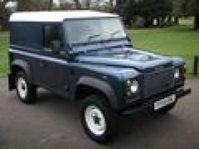Land Rover 90 for sale in Hampshire 3784 More Used Land