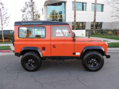 land rover defender 90 for sale in california 5224 more used land rovers for sale landrover. Black Bedroom Furniture Sets. Home Design Ideas