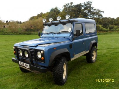 1988-Land-Rover-90-for-sale-in-Yorkshire-(West)_4470