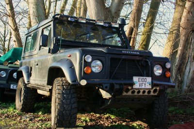 1988-Land-Rover-Defender-90-for-sale-in-Avon_4313
