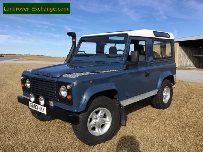 1989-Land-Rover-Defender-90-for-sale-in-South-Carolina_6457