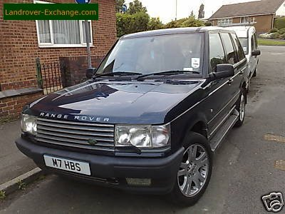 Land Rover Range Rover for sale in Lincolnshire 1902 More Used Land