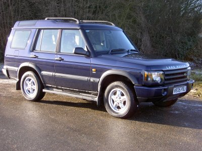 Land Rover Discovery for sale in Es 3741 More Used Land Rovers ...