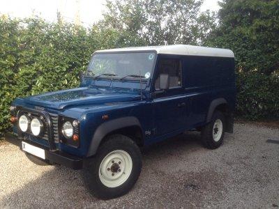 2001-Land-Rover-Defender-110-for-sale-in-Essex_4369