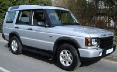 Land Rover Discovery for sale in Norfolk 3196 More Used Land Rovers
