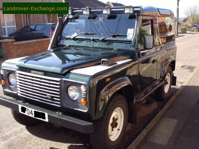 2004-Land-Rover-Defender-90-for-sale-in-Northamptonshire_4371