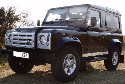 land rover defender for sale in ross shire 1059 more used. Black Bedroom Furniture Sets. Home Design Ideas