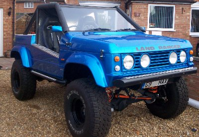 Land Rover Range Rover For Sale In Bedfordshire 1065 More Used Land